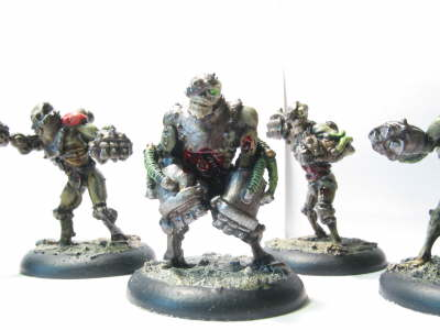 Mechani Thralls